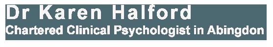 Halford Psychology